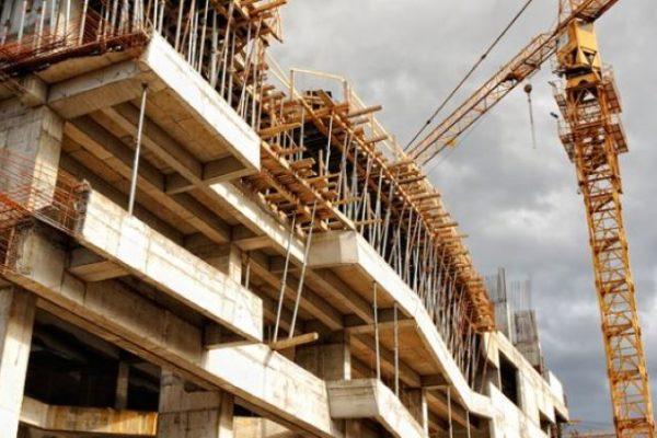 Sector construcción pasa por su peor momento: se han destruido 1.280.000 empleos