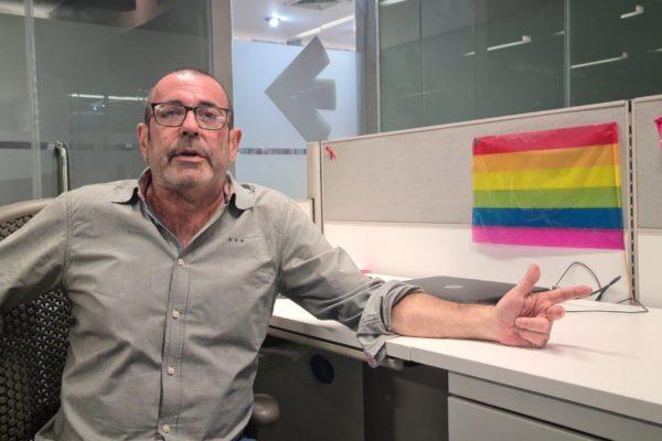 Diputado a la AN y defensor de DD HH Mauricio Gutiérrez falleció este viernes