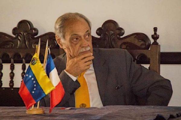 'La comunidad universitaria está de luto': falleció Enrique Planchart, rector de la Universidad Simón Bolívar