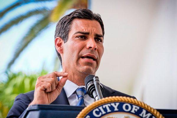 'Abajo las cadenas': Miami pedirá libertad para Cuba, Nicaragua y Venezuela