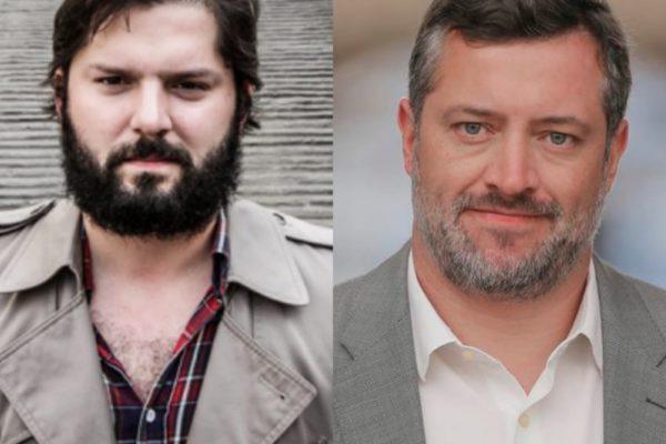 Gabriel Boric y Sebastián Sichet: Izquierda y Derecha en Chile apuestan por los más jóvenes y moderados