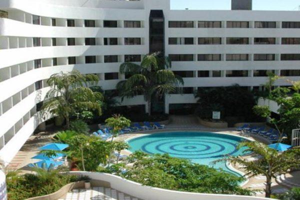 Hoteleros se cuadran con el semáforo anticovid y esperan aumento de 45% de la ocupación en fin de año