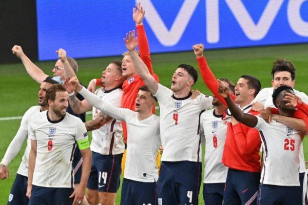 Inglaterra buscará la primera Eurocopa de su historia frente a Italia