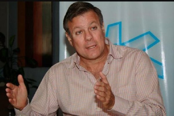 Olalquiaga: 'Ni con dolarización los sueldos de Venezuela alcanzan niveles internacionales pero los precios sí'