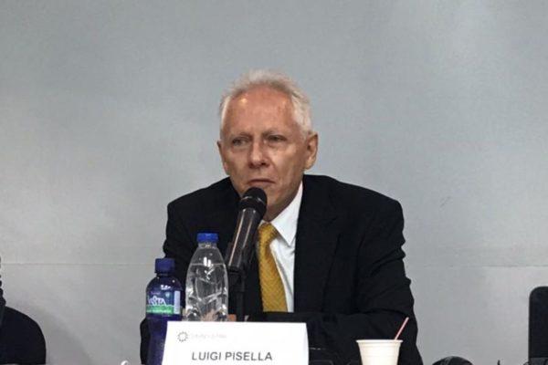 'Retroactividad de las prestaciones no condujo a nada': Presidente (E) de Conindustria aspira a una revisión de la legislación laboral