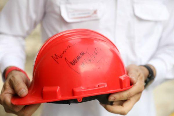 Constructores privados que trabajan para la Misión Vivienda facturan en Petros