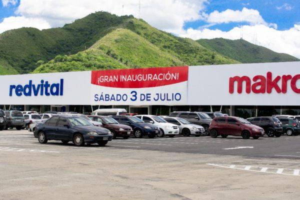 Makro y Redvital ya están activas en Valencia para ofrecer un nuevo concepto al consumidor