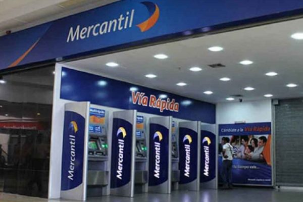 Clientes del Banco Mercantil podrán desbloquear su usuario con la asistente virtual MIA