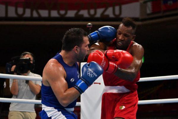 #Tokio2020 | Solo Yoel Finol sobrevive por el boxeo nacional luego de dos derrotas en ronda inicial