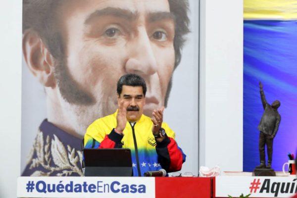 'No hay intocables': Maduro denuncia nuevo complot de actores económicos contra la moneda y los precios