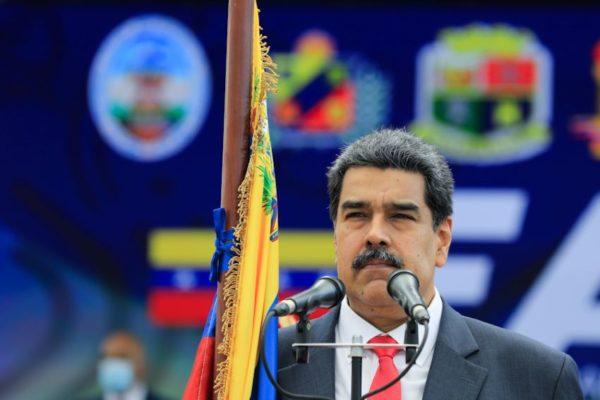 Maduro insiste en llamar a la prevención especialmente en Caracas durante semana de flexibilización