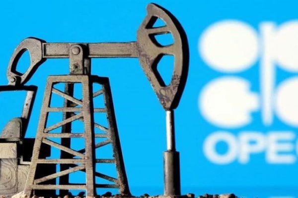 El petróleo aumenta más de 4% en la semana