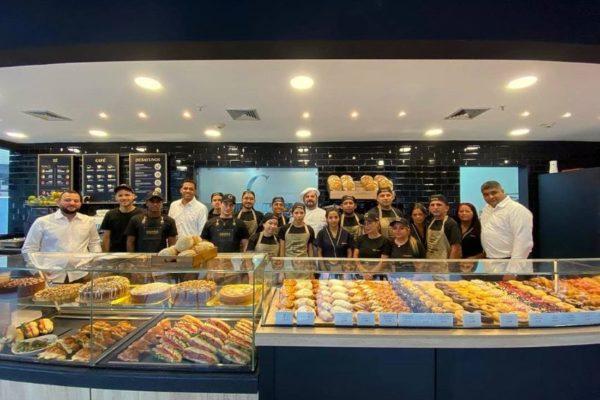 Franquicia española de panadería Granier firma alianza con PedidosYa