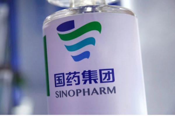 OMS: Vacunas chinas Sinopharm y Sinovac necesitan una tercera dosis