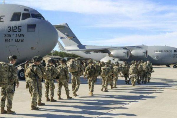 Tropas estadounidenses se retirarán de Irak al final del año