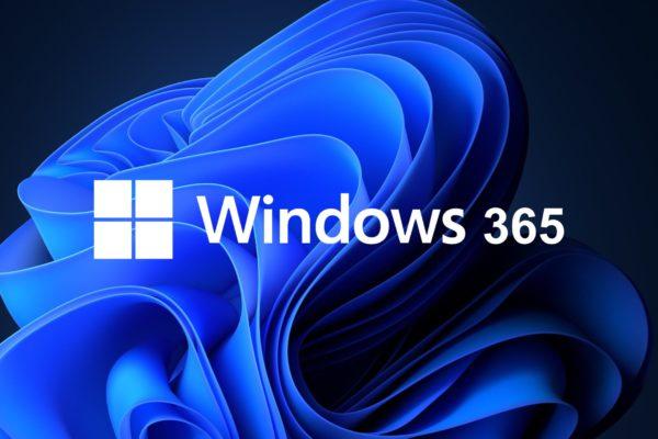 Microsoft lanzará Windows 365 para Windows 11 o 10 en la nube para cualquier dispositivo