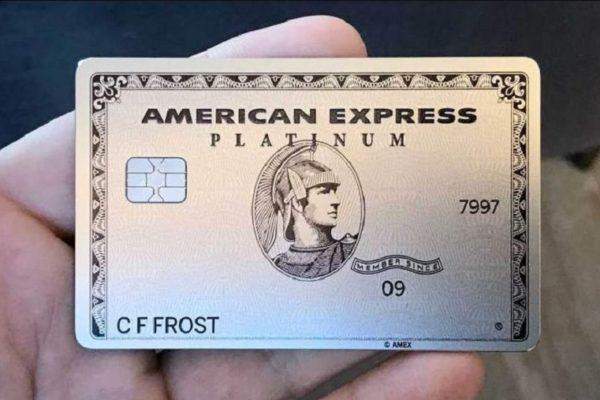 American Express se recupera en el primer semestre de 2021 tras la mala racha del año pasado
