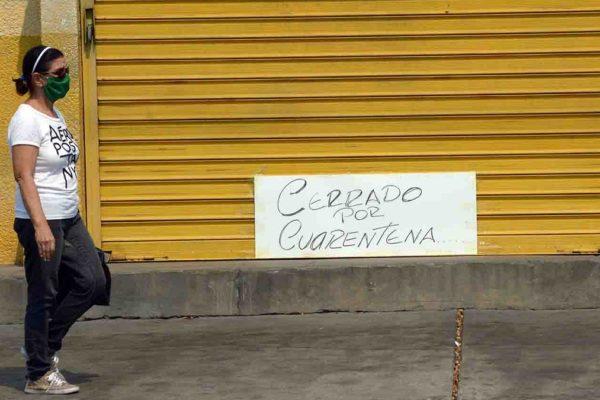En 52% de las empresas de Maracaibo disminuyó el número de trabajadores en el segundo trimestre de 2021