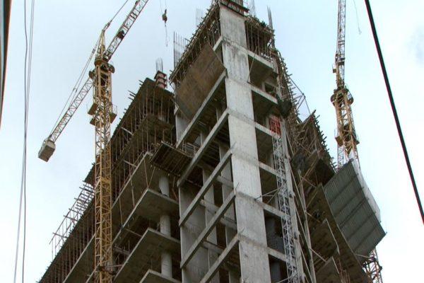'El 7+7 mata al sector': la construcción ha desaparecido en 99% y solo sobrevive de remodelaciones