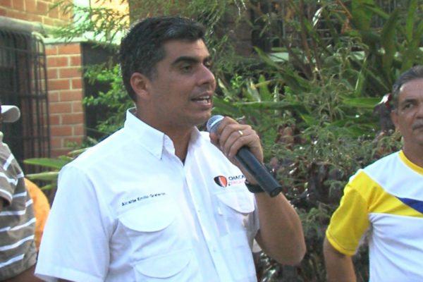 Chile acoge a aliado de Guaidó en su embajada en Caracas y despierta rechazo del Maduro