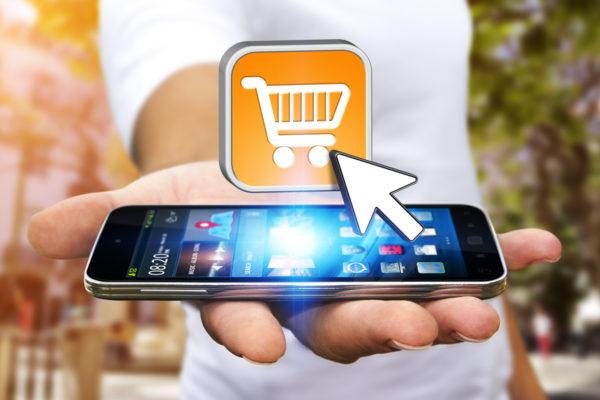 Conozca el m-commerce | estas son las claves para tener éxito con el smartphone como plataforma de ventas