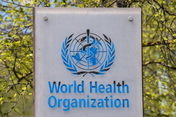 OMS a China: 'El mundo necesita entender el origen del coronavirus'