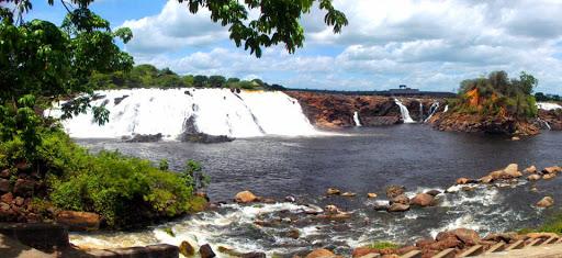 Sector turismo en Bolívar tiene una paralización de 95%