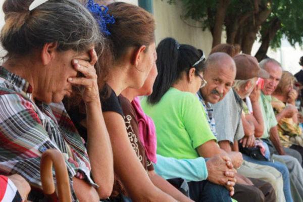 86,9 % de los adultos mayores en Venezuela viven en pobreza, según Convite