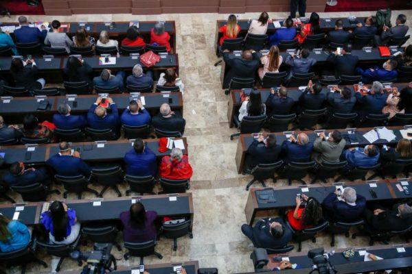 Oposición en la AN propone liquidar deuda pública en poder de la banca para aumentar crédito productivo