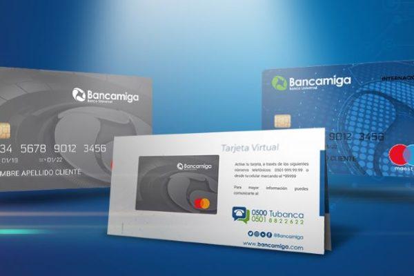 Bancamiga amplía ventajas de sus tarjetas para pagos en Venezuela y en el exterior