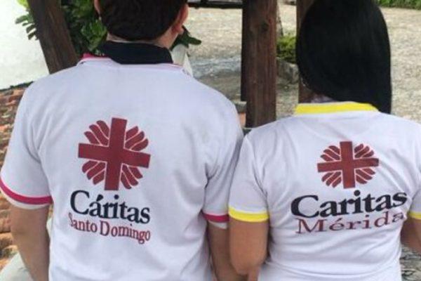 Cáritas alerta sobre uso no autorizado para solicitar donativos por la situación en Mérida