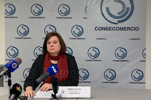 Consecomercio: «Esquema 7+7 dificulta adecuación de sistemas para la reconversión monetaria»