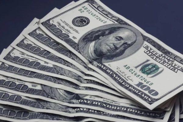 Dólar paralelo cierra a la baja en Bs. 4.084.434,60 este #14Sep