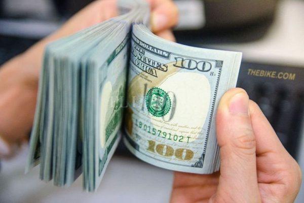 El dólar confirma tendencia a la baja de este #25Ago al descender hasta los Bs. 4.125.598,38