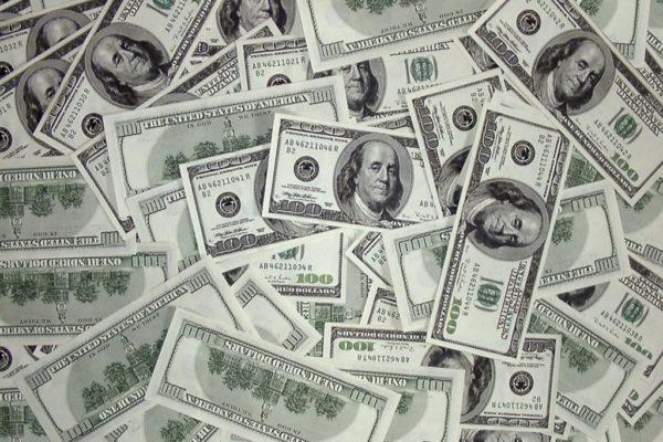 Dólar paralelo confirma el repunte de este #7Sep al cerrar en Bs. 4.066.301,69