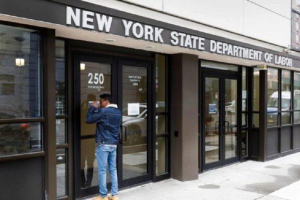 Las solicitudes semanales de subsidio por desempleo en EEUU subieron a 353.000