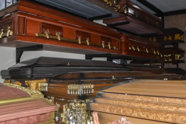 Inflación hasta el último aliento: Lo que cuesta un servicio funerario en Venezuela