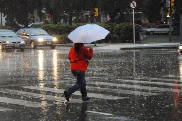 El Inameh pronostica que las precipitaciones se mantendrán hasta finales de septiembre