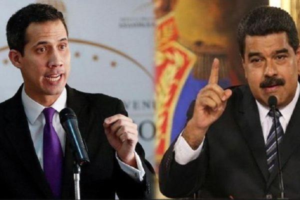 Encuesta Datincorp: 50% de los venezolanos están de acuerdo con la negociación entre el gobierno y la oposición