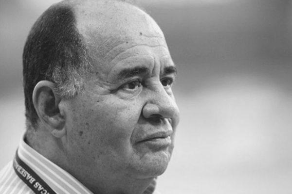 Luto en los Leones del Caracas por la muerte de su presidente Luis Ávila