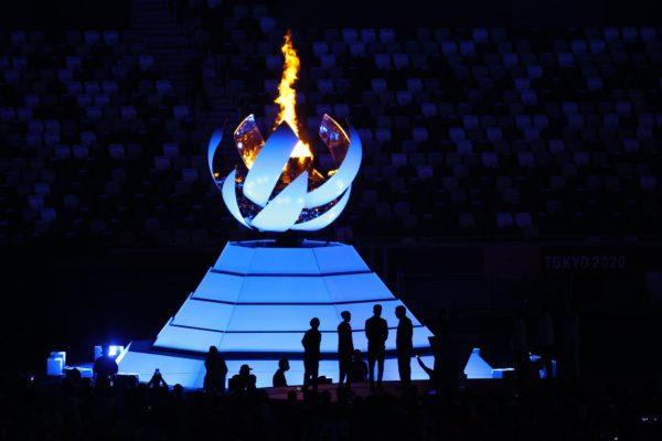 'Sayonara Juegos Olímpicos 2020': Tokio cedió el relevó a Paris