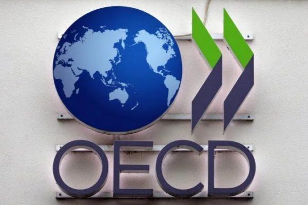 OCDE: Signos de moderación del crecimiento en la mayoría de grandes economías