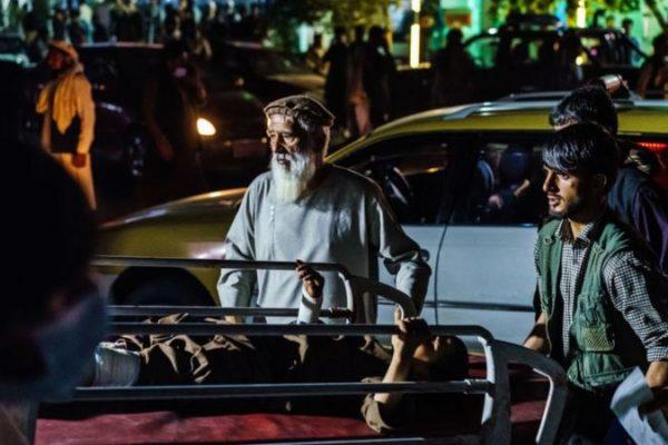 Afganistán   La cifra de fallecidos en el atentado en el aeropuerto de Kabul asciende a 161