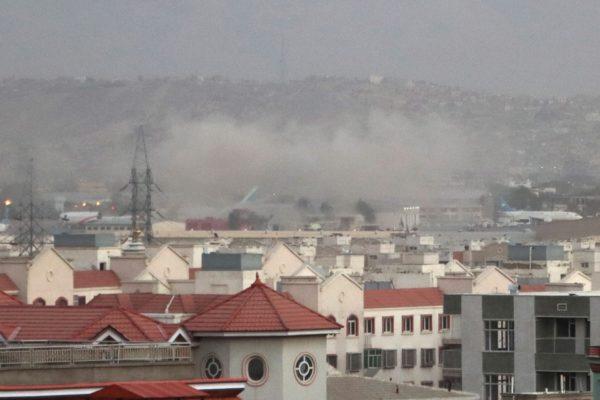EEUU informó que frustró ataque con al menos cinco misiles en Kabul