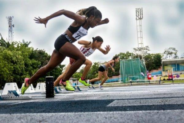 Venezolana Lisbeli Vera hace historia con medalla de plata en Paralímpicos de Tokio