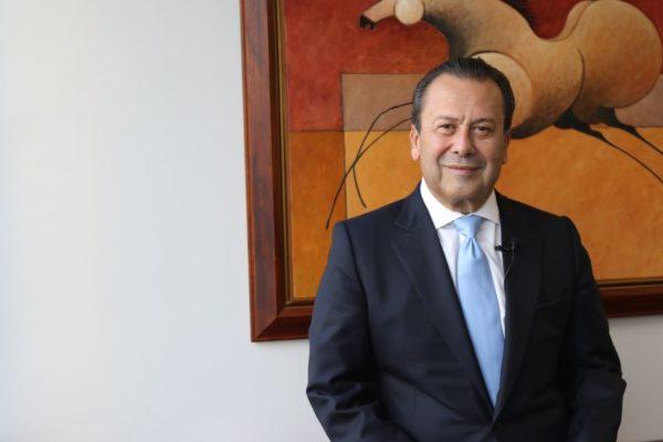 Luis Bernardo Pérez (Digitel): 'esta empresa continuará y fortalecerá su liderazgo en innovación y conectividad'
