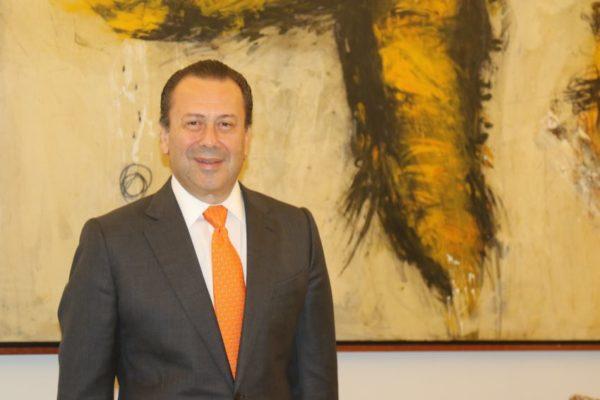 Luis Bernardo Pérez sucede al fallecido Oswaldo Cisneros como presidente de Digitel