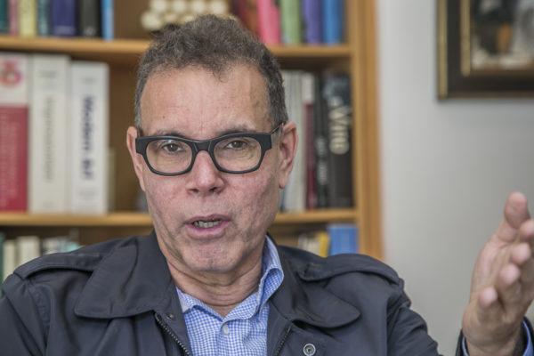 «Es una comparación con 2018, no con la historia»: Luis Vicente León responde a las críticas por decir que '50% de la gente vive mejor'