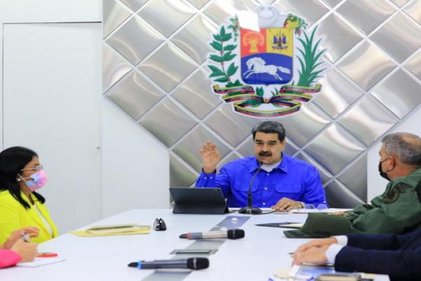 Maduro culpa al capitalismo: Más de 9.000 familias afectadas y 35.000 damnificados dejan lluvias en 85 municipios