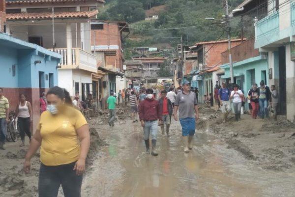 Especial | Tragedia en Mérida: aumenta la incertidumbre por desaparecidos y falta de servicios básicos